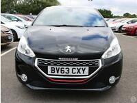 Peugeot 208 1.6 THP 200 GTI 3dr Panroof