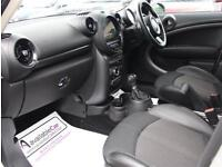 Mini Countryman Cooper S 2.0D 5dr Auto Chili Pack