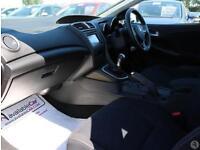 Honda Civic Tourer 1.6 i-DTEC SE Plus-T 5dr