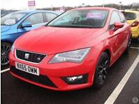 Seat Leon Coupe 1.4 TSI 150 FR Tech Pack 3dr