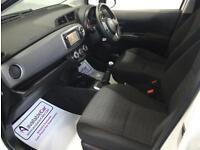 Toyota Yaris 1.33 VVT-i TR Nav 5dr