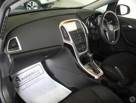 Vauxhall Astra 2.0 CDTi 165 SRi Nav 5dr Auto