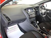 Ford Focus 1.5 TDCi ST-Line Navigation 5dr
