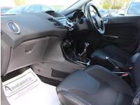 Ford Fiesta 1.5 TDCi Titanium X 5dr