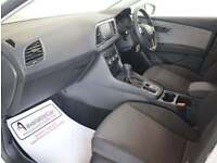 Seat Leon 1.6 TDI SE Dynamic Technology 5dr DSG
