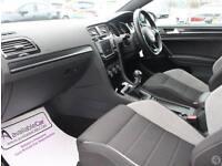 Volkswagen Golf 2.0 TSI 300 R 5dr