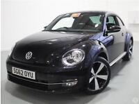Volkswagen Beetle 1.4 TSI Sport 3dr