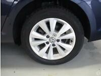 Volkswagen Golf Estate 1.6 TDI 105 SE 5dr Nav