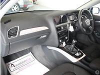 Audi A4 Avant 2.0 TDIe 136 SE Technik 5dr