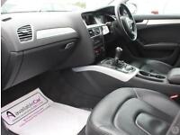 Audi A4 Avant 2.0 TDI 170 Technik 5dr