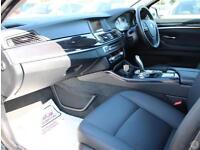 Bmw 5 520d 2.0 SE 4dr Auto 18in Alloys