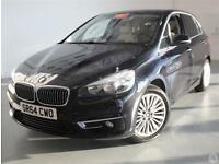Bmw 2 Active Tourer 218i 1.5 Luxury 5dr