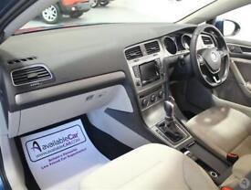 Volkswagen Golf 2.0 TDI 150 SE 5dr DSG