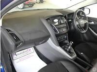 Ford Focus 1.0 E/B 125 Zetec Edition 5dr App Pack