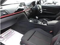 Bmw 3 Touring 318d 2.0 Sport 5dr Nav 18 Alloys