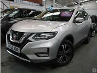 Nissan X-Trail 1.6 dCi 130 N-Connecta 5dr 7 Seat 2