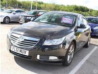 Vauxhall Insignia 2.0 CDTi 160 SRi 4dr 18inAlloys