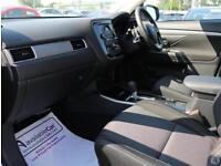Mitsubishi Outlander 2.2 DI-D 3 5dr Auto 4WD