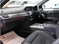 Mercedes Benz E E E250 2.1 CDI AMG Sport 4dr Auto
