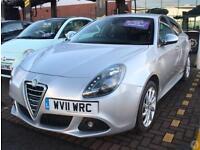 Alfa Romeo Giulietta 2.0 JTDM-2 170 Veloce 5dr
