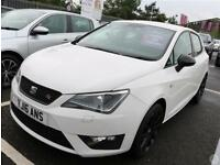Seat Ibiza 1.2 TFSI 110 FR Technology 5dr
