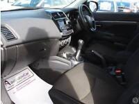 Mitsubishi ASX 1.6 ZC-M 5dr 2WD