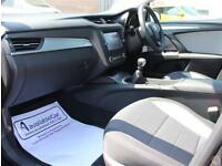 Toyota Avensis 1.6 D4D Business Edition 4dr