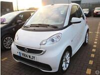 Smart Fortwo 1.0 Passion 2dr Softouch