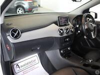 Mercedes Benz B B B200 1.8 CDI B/E Sport 5dr