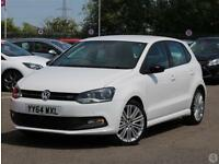 Volkswagen Polo 1.4 TSI 150 ACT BlueGT 5dr