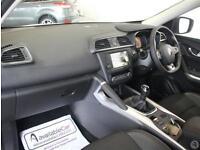 Renault Kadjar 1.5 dCi 110 Signature Nav 5dr 2WD