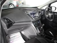 Ford C-Max 1.5 TDCi Zetec Navigation 5dr