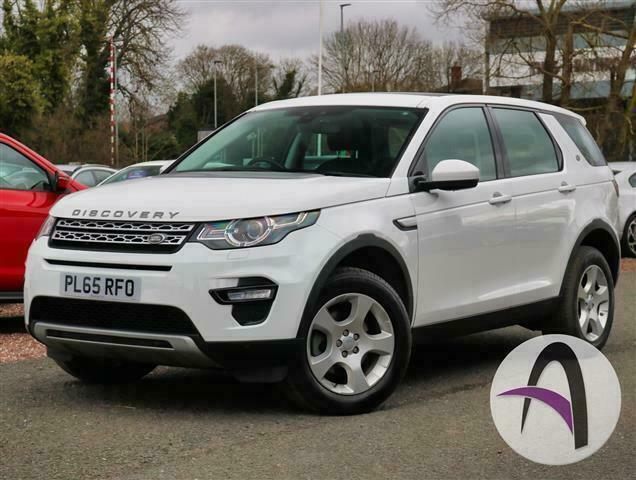 Land Rover Discovery Sport 2 0 TD4 150 HSE 5dr | in Castle Donington,  Derbyshire | Gumtree