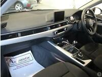 Audi A4 Avant 2.0 TDI 150 Ultra Sport 5dr