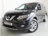 Nissan X-Trail 1.6 dCi 130 Acenta 5dr 4WD
