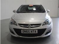 Vauxhall Astra 1.6 VVT SRi 5dr