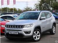 Jeep Compass 1.4 Multiair Longitude 5dr 2WD