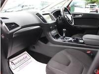 Ford S-Max 2.0 TDCi 150 Titanium 5dr Nav