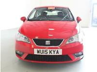 Seat Ibiza Coupe 1.2 TSI I TECH 3dr