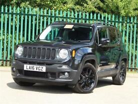 Jeep Renegade 1.6 Multijet Dawn Of Justice 5dr 2WD