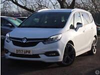 Vauxhall Zafira Tourer 1.6 CDTi 136 SRi Nav VXR PK