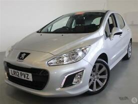 Peugeot 308 1.6 e-HDi 112 Active 5dr