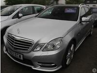 Mercedes Benz E E Estate E250 2.1 CDI B/E Sport 5dr