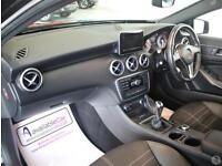 Mercedes Benz A A A180 1.5 CDI Sport 5dr Pan Roof