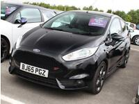 Ford Fiesta 1.6 E/B 180 ST-2 3dr Style Pack