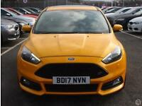 Ford Focus 2.0 TDCi 185 ST-3 Navigation 5dr Powers