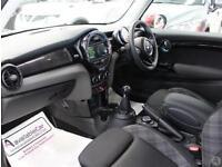 Mini Cooper S 2.0 3dr Chili/Media Pack XL