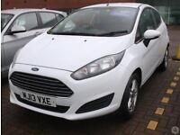 Ford Fiesta 1.2 Style 3dr Alloys City Pack