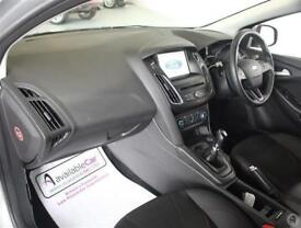 Ford Focus 1.5 TDCi Zetec S 5dr App Pack2 Nav