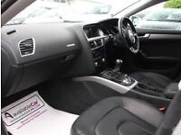Audi A5 Sportback 2.0 TDI 177 SE Technik 5dr